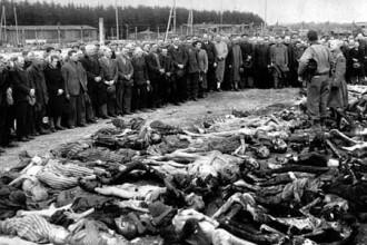 Ramasite a zeci de evrei ucisi in al 2-lea Razboi Mondial, inhumate la Iasi