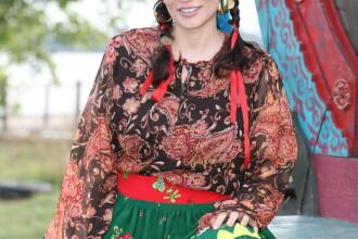 Intoarcerea Zambilei! Ioana Ginghina revine in telenovela Regina