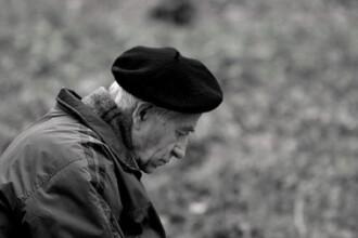 Batrani si executati.Mii de pensionari aradeni s-au trezit cu popriri pe pensii din cauza datoriilor