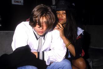Mike Tyson a vrut sa il ucida pe Brad Pitt! Din gelozie!