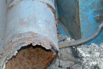 Moarte in chinuri pentru un electrician din Dambovita
