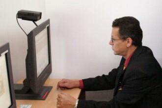 Ministerul de Interne are conturi de Messenger, Facebook si Twitter!
