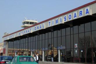 Alarme false cu bomba la Gara de Nord si la Aeroportul din Timisoara