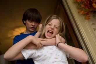 Copilul nu te asculta? Stai linistit, nu invata din greseli pana la 8 ani