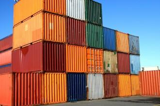 Vesti bune! Exporturile din Romania au crescut in ultimele 5 luni