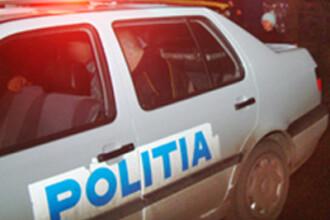 Un agent de paza din Baia Mare a fost batut de trei tineri in stare de ebrietate