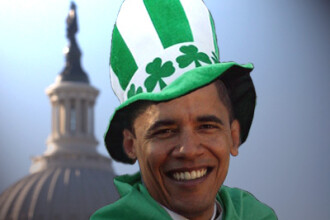 Barack Obama in