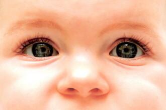 Buzau: fetita de numai doua luni, moarta in conditii suspecte