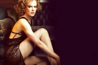 Nicole Kidman, singura si neconsolata! Pana sa-l cunoasca pe Keith Urban