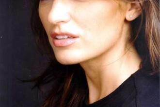 Creatoarea de moda Maria Marinescu nu poate divorta de sotul ei, inchis in Franta pentru trafic de droguri