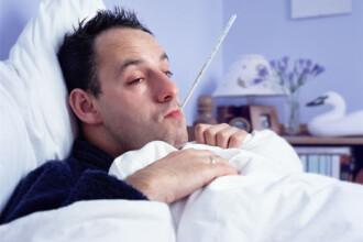 Vrei sa stii cum stam cu gripa? Vezi live pe Google