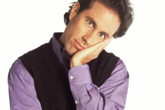 Se intoarce Jerry Seinfeld!