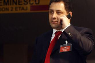 Vanghelie: Daca Boc nu-l revoca pe Oprea, PSD se retrage de la guvernare