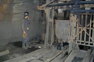 Cel putin 12 mineri morti in Polonia, dupa un accident de munca