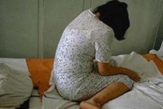 O copila de 15 ani din judetul Dambovita isi acuza tatal de viol!