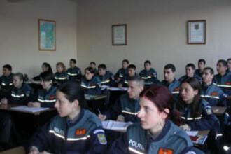 Seminar la Arad, pe tema cooperarii politistilor in spatiul Schengen