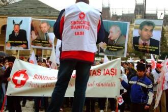 Sanitas a cazut la pace cu Ministerul Sanatatii