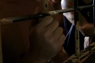 16 angajati ai penitenciarului Galati anchetati, dupa ce un detinut a murit