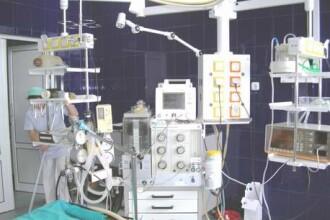 Organele unui barbat aflat in moarte cerebrala vor salva trei vieti