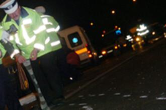 Accidente grave pe soselele tarii. 2 oameni au murit, 4 au fost raniti