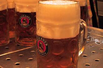 Bere, carnati si... teama de atacuri teroriste la Oktoberfest, in Munchen!