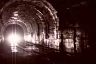 Controale la ITM Hunedoara dupa dubla explozie din mina Petrila