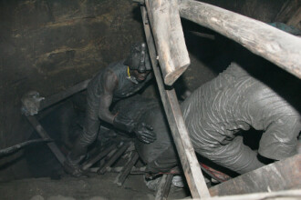 Tragedie in Noua Zeelanda! 29 de mineri, blocati in subteran, morti!