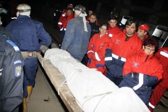 Tragedia de la mina Petrila, in vizorul presei internationale