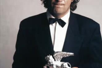 Emir Kusturica, regizor si muzician, in deschiderea festivalului Ro-IFF