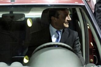 Exemplul Basescu: Voi merge cu Dacia si voi cumpara rosii romanesti!