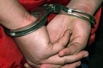 Dosar urias de proxenetism: 60 de perchezitii, 90 de suspecti retinuti!
