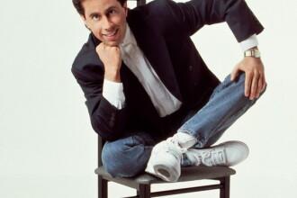 Jerry Seinfeld scoate o carte de milioane…de dolari