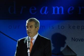 Premierul Tariceanu promite vremuri mai bune!