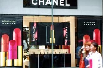 Luxul e la mare moda in China, in pofida crizei economice