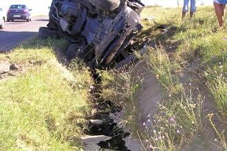 Tie nu ti se poate intampla sa fii victima unui accident? Mai gandeste-te!