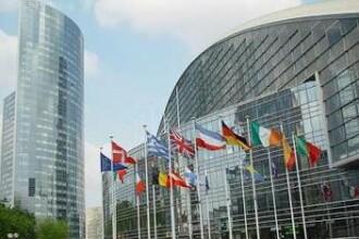 Liber la munca in UE, pentru muncitorii romani si bulgari