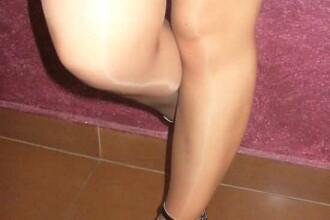 Prostituata de numai 16 ani, snopita in bataie! A doua oara in doua luni!