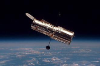 Coliziune fara precedent in spatiu! Doi sateliti s-au facut bucati!