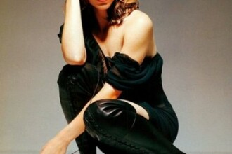 Jennifer Garner, urmarita de un obsedat satanist