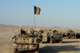 Wikileaks: Angajatii companiei romanesti Danubis Global au ucis 3 irakieni
