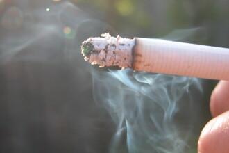 Fumatorii ar putea sa dea cu 25% in plus pe un pachet de tigari, nu cu 50