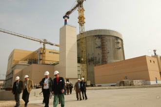 Consortiul Korean Nuclear, interesat sa construiasca reactoarele 3 si 4 de la Cernavoda