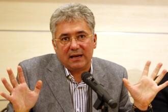 Adriean Videanu: ARD respecta votul romanilor, vom fi principalul partid de opozitie