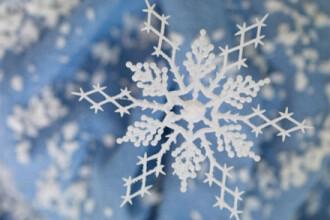 Duminica, 4 ianuarie, cea mai geroasa zi din aceasta iarna!