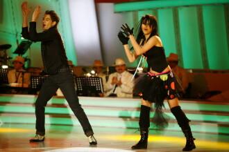 Giulia si Andrei vor neaparat sa castige la Dansez pentru tine!