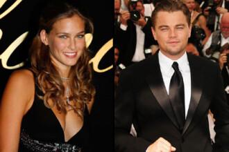 Leonardo DiCaprio isi face de cap cu alta?
