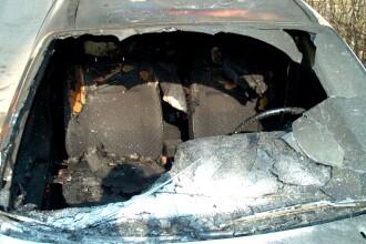 Isi banuieste fratele ca i-a dat foc la masina din razbunare!