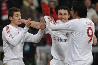 Steaua a spus adio Ligii Campionilor