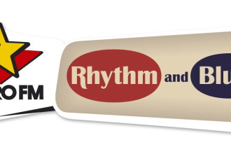 ProFM Rhythm and Blues, cel mai nou radio online de pe profm.ro!