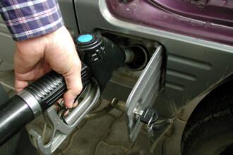 Din 2009 platim mai mult pe litrul de benzina!